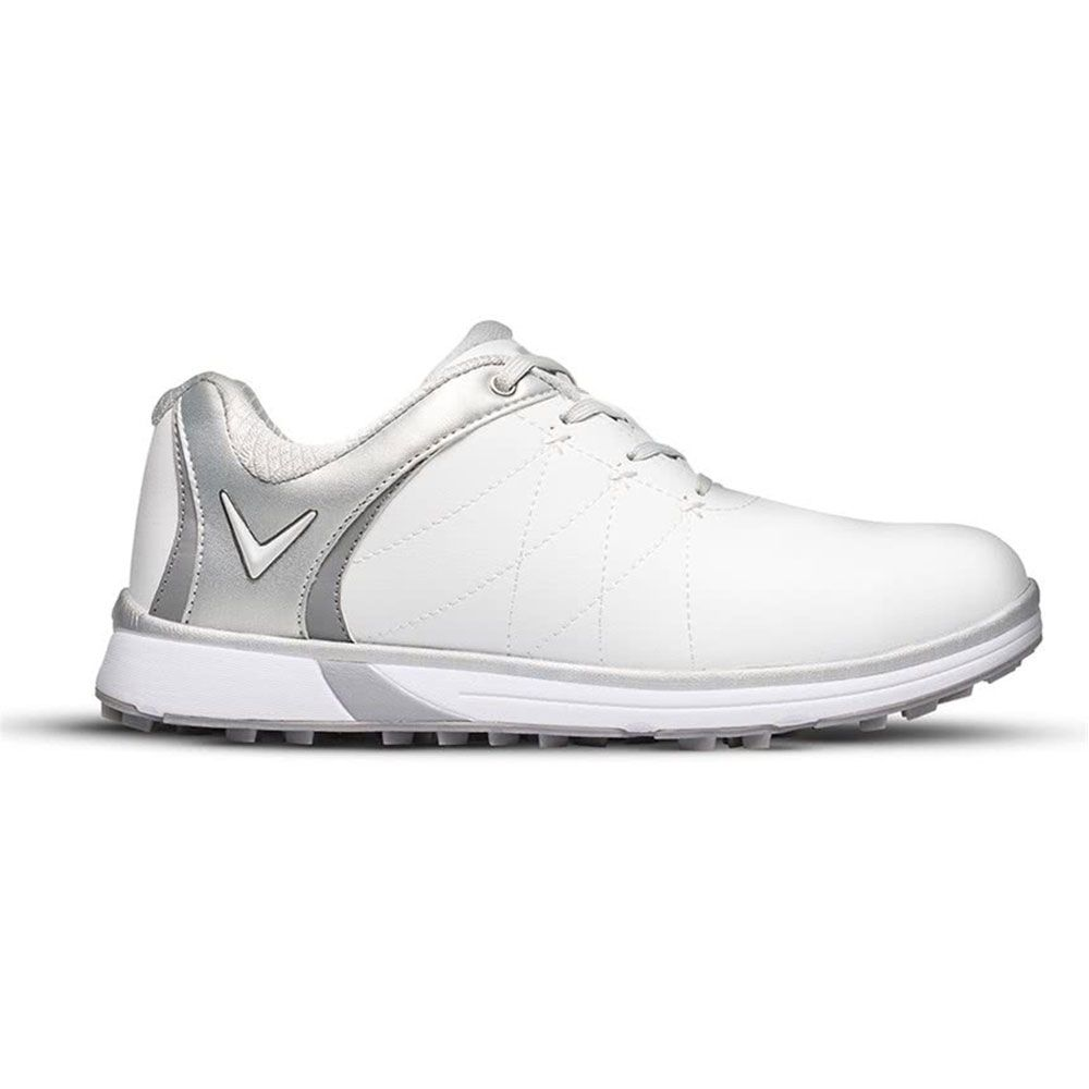 Lady Halo Pro Spikeless Golf Shoes